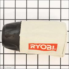 [HOM] [039065005022] Ryobi Dust Bag RS290 Random Orbit Sander