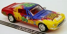 Racing Champions 1968 Ford Mustang Shelby GT500KR BIG MAC #94 1/64 Scale