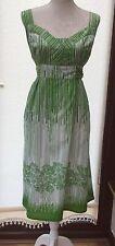Casual Sundresses Striped Plus Size Dresses for Women