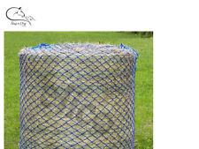 ROUND BALE HAYLAGE HAY NET SLOW FEEDER SMALL HOLE 2M x1.5M FREE DELIVERY