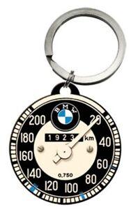 BMW Tachometer keyring  40mm round (na)