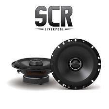 Alpine S-S65 S Series 6-1/2″ Coaxial 2-Way Speaker