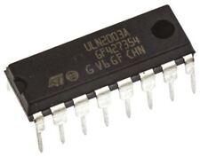 STMicroelectronics ULN2003A, 7-elemento Npn Darlington Par, 500 ma 50 V HFE:1000