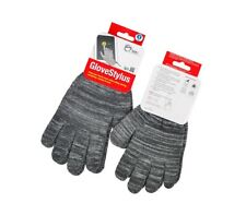 Glove Stylus - Touchscreen Gloves For Electronic Devices- Unisex
