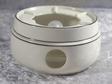 Goebel Atelier Porzellan Design Stövchen Warmer Rechaud Oeslauer Manufaktur