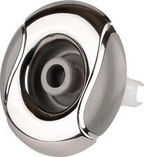 """Marquis Spa Stainless Wave Dual Spin Jet Insert 4-3/8"""": 320-6747 MRQ320-6747"""