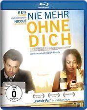 NIE MEHR OHNE DICH (Ken Duken, Nicole Beharie) Blu-ray Disc NEU+OVP