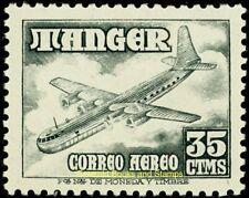 EBS Spain España Tangier Tanger Airmail  1949 MNH**