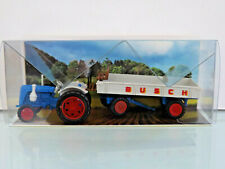 Busch 210009901 - Mehlhose 1:87 - Tractor Famulus/Pendant » Circus busch « - New