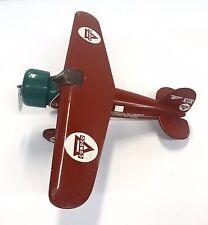 Continental Oil Company Airplane Metal Conoco Phillips Liberty Classics Model