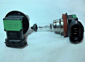 2x Brand New Original OEM GM H11 55W Long Lasting Life Light Bulbs Set 12362 LL