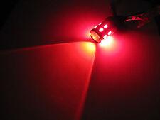 2x 3157 SRCK / CK Samsung  high power LED SMD Super Red Brake Turn signals
