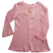 Camisas  niña de Newness ,rosa,talla 14