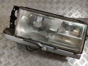 VOLVO 940 944 2.4 Turbo Diesel Front Right Headlight 2.40 Diesel 80kw 1993