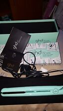Ghd IV Jade in ceramica straighteners Professional STYLER PASTEL COLLEZIONE RRP £ 110