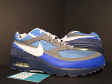 2003 Nike Air Max CLASSIC BW ST STASH ARTIST SERIES ROYAL BLUE HARBOR GREY DS 11