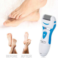 Electric Personal Pedi Callus Remover Foot Care Pedicure Hard Dry Dead Skin Move