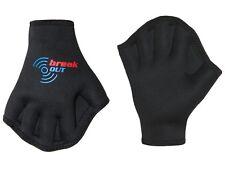 Breakout 2mm Neoprene Surf Webbed Paddle Gloves