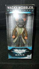 Funko Wacky Wobbler Bobble-Head The Dark Knight Rises Bane Figure Unopened