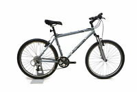 "Gary Fisher Tassajara 26"" Mountain Bike 3 x 9 Speed Deore Rockshox 17.5"" / M"