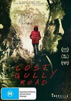 Lost Gully Road (DVD) NEW/SEALED