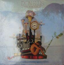 Don Ellis ORIG US Sealed LP Live at Montreux '78 Atlantic SD19178 Jazz Post Bop
