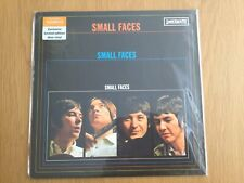 Small Faces - Small Faces Sainsbury's Limited Edition Blue Vinyl LP New Sealed