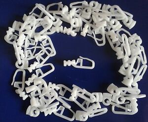 IVECO S-WAY NEW MODEL TRUCK / LORRY CAB  CURTAIN HOOKS  PACKS OF 100  .
