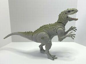 Jurassic World Battle Damage Wound Indominus Rex Dinosaur Figure Jurassic Park