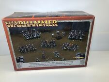 Warhammer Empire  Middenheim Siege Defenders Army