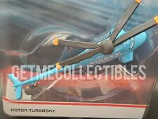 DISNEY PIXAR CARS ROTOR TURBOSKY DINOCO HELICOPTER DELUXE 2020 SAVE 6% GMC