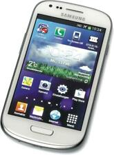 Samsung Galaxy S3 Mini GT-i8190 8GB Marble White Weiß Neu in White Box