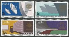Historical Events Maltese Stamps (Pre-1964)