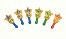 PICK 1 sailor moon henshin wand magnet Mercury Sailor Jupiter Sailor Mars stick