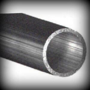 Stahlrohr 21,3 bis 76,1 mm Länge 2000 mm Rundrohr Konstruktionsrohr Hohlrohr