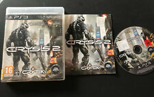 Crysis 2 PS3 Play Station 3 PAL ESPAÑOL