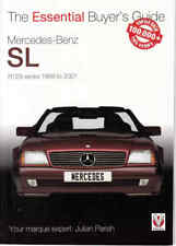 Mercedes-Benz SL R129-Series 1989 to 2001 - The Essential Buyer's Guide