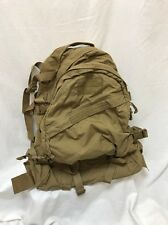 Eagle Industries A-III 3 Day Assault Pack Coyote 500D Backpack Bag Corder EIUI