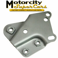 442  W-30  GTO Judge GS GSX 4 speed Hurst shifter Transmission mount plate NEW