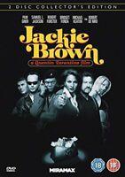 Jackie Brown [DVD][Region 2]
