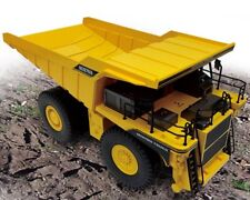 Large Scale RC Mining Dumper Truck, Upgraded Premium Label Version - Hobby Engin