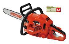 ECHO CS-310 ES Universal Motorsäge Kettensäge 35cm Schnittlänge Benzinkettensäge
