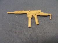 1986 Beachhead Rifle Great Shape Vintage Weapon/Accessory GI Joe