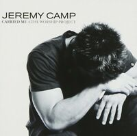 Jeremy Camp Carried Me The Worship Project Format Audio CD