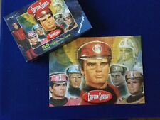 Captain Scarlet 60 piece Jigsaw by Ravensburger