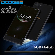NUOVO 6GB+64GB FULL SCREEN Smartphone 5.5''DOOGEE MIX Cellulare Octa Core 2.5GHz