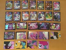 (Choose Two) My Little Pony Trading Cards Series 1 2 3 Foils