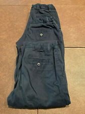 New listing Lands' End Girls Navy Uniform Pants and Shorts - Size 14