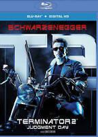 Terminator 2: Judgment Day [Blu-ray] Blu-ray