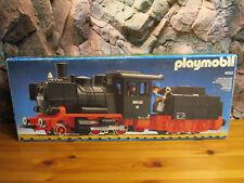 ( SRH ) 4052 LOCOMOTIVE-TENDER avec Taux de Tabagisme Locomotive à vapeur